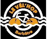 Logo Vél'Hop Barbâtre